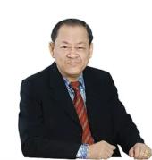 CEO Đặng Đức Thành - chủ nhiệm CLB các nhà kinh tế