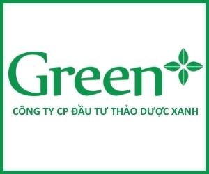 Green Plus - Thảo Dược Xanh
