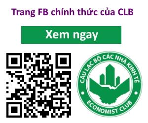 trang FB chính thức của CLB