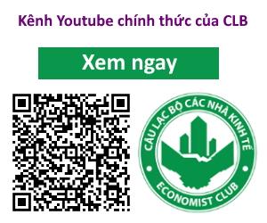 kênh youtube của clb